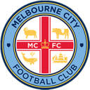 Melbourne City Powerchair Football Club Logo
