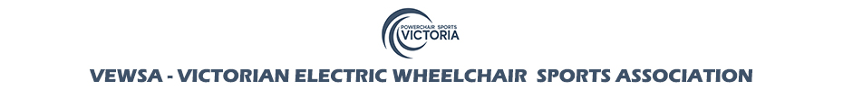 Powerchair Sports Victoria